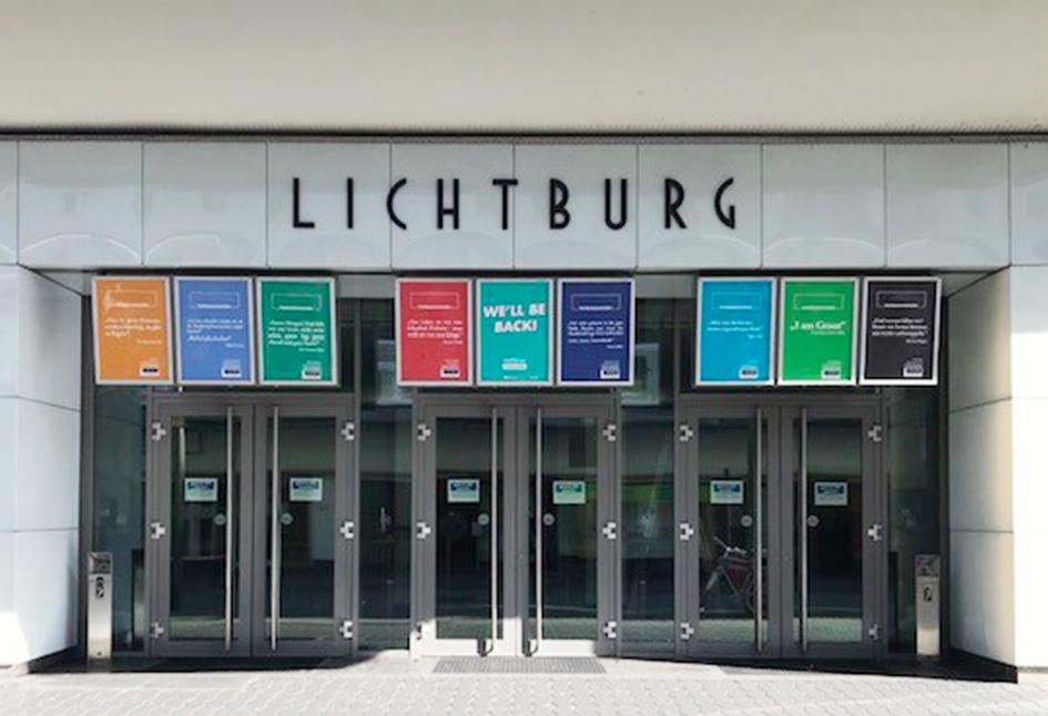 Lichtburg Filmpalast