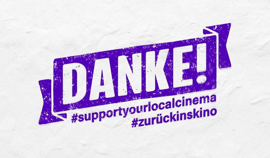 Stempel #supportyourlocalcinema #zurückinskino #gutscheine #kinoausliebe