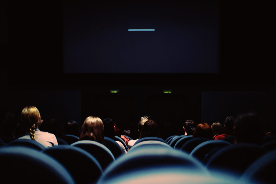 Kinosaal