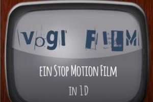 Vogl Film Stopmotion