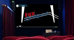 Kurzfilme bei den fux lichtspielen
