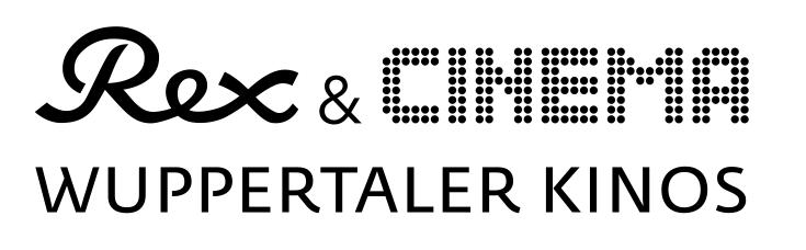 Rex und Cinema Wuppertaler Kinos Logo