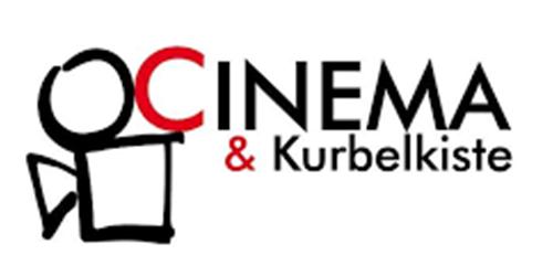 Cinema Kurbelkiste Münster Logo