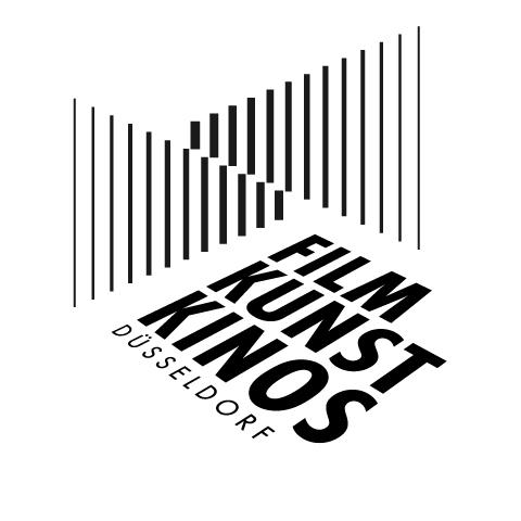 Filmkunstkinos Düsseldorf Logo
